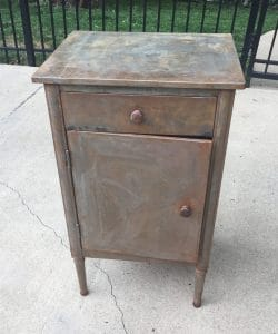 Rust Removed Tool Chest