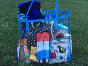 Bag of Summer