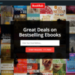 BookBub—Free and Discounted eBooks