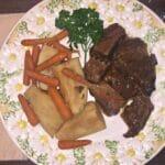 Marinated Paleo Pot Roast