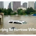 Helping the Hurricane Victims